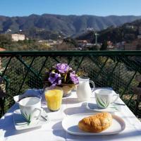 ホテル写真: B&B La Perla Blu, レヴァント