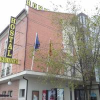 Hotel Pictures: Hostal Vista Alegre, Geria