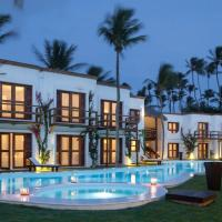Fotos do Hotel: Blue Residence Hotel, Jericoacoara