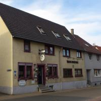 Hotel Pictures: Hotel Kraichgauidylle, Malsch