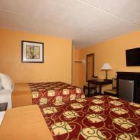 Zdjęcia hotelu: Budgetel Inn, Glens Falls