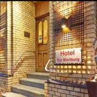 Hotelbilleder: Hotel Zur Wartburg, Rheda-Wiedenbrück