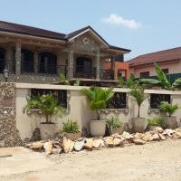 ホテル写真: Accra Lodge, アクラ