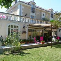 Hotel Pictures: Le Relais Saint-Charles - Perigueux, Marsac-sur-l'Isle