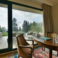 Superior Double Garden Room with Private Terrace