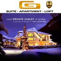 Fotografie hotelů: Grütter Luxury Apartments, Ischgl