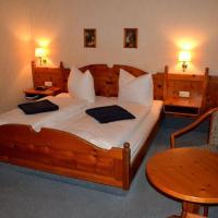 Hotel Pictures: Hotel Walfisch, Haßfurt