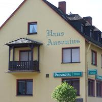 Hotelbilleder: Haus Ausonius, Oberfell