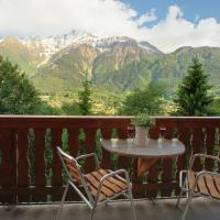 Double Room - Mont Blanc Side