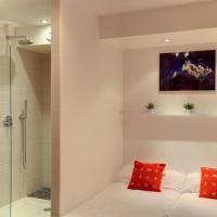 Quadruple Room - Forest Side