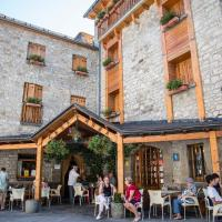 Фотографии отеля: Hotel Casa Ruba, Бьескас