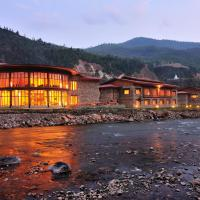 Hotel Pictures: Terma Linca Resort & Spa, Thimphu