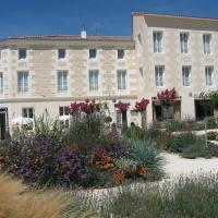 Hotel Pictures: Hotel Le Richelieu, Saujon
