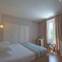 Standard Double Room - Countryside