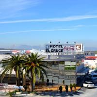 Hotel Pictures: Hotel el Cruce, Moraleda de Zafayona