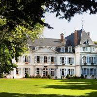 Hotel Pictures: Château de Divonne, Divonne-les-Bains
