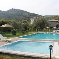 Assos Oleas Hotel