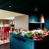 Hotel Pictures: Campanile Rennes Ouest Cleunay, Rennes
