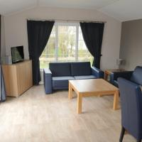 Deluxe Chalet (4 Adults)