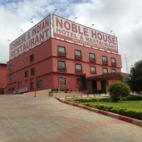 Hotel Pictures: Noble House Hotel, Kumasi
