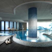 Twin Room - Spa Offer