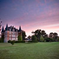 Hotel Pictures: Château D'Apigné Rennes, Le Rheu