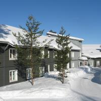 Hotellikuvia: Hotel Ylläsrinne, Ylläsjärvi