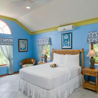 Premier King Suite With Sea View