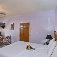 Deluxe Queen Room with Terrace
