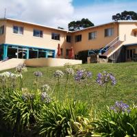 Hotel Pictures: Lufra Hotel and Apartments, Eaglehawk Neck