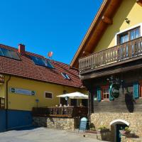 Hotel Pictures: Gasthof-Pension Kolimbatovic, Am Katzelbach