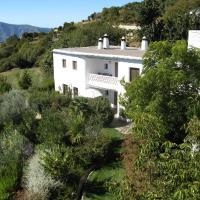 Hotel Pictures: La Oveja Verde de la Alpujarra, Pitres