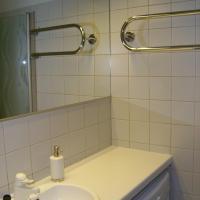 One-Bedroom Apartment - Laivastokatu