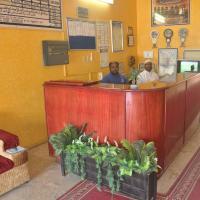 Fotos de l'hotel: Al Jabal - Al Buainain Apartments, Al Jubail