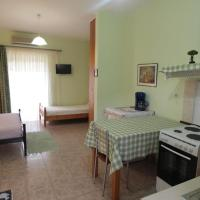 Studio (3 Adults) with Garden View
