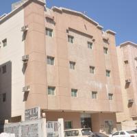 Fotos de l'hotel: VIP Building-Al Buainain Apartment, Dammam