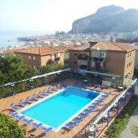 Hotelbilleder: Hotel Villa Belvedere, Cefalù