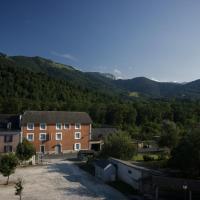 Hotel Pictures: Hôtel Ladagnous, Peyrouse