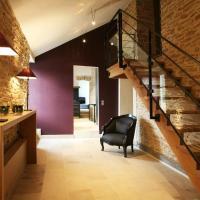 Hotel Pictures: Hameau de Blagny, Puligny-Montrachet