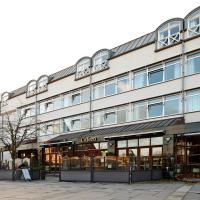 Hotel Pictures: Hotel Medi, Ikast