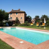 Zdjęcia hotelu: Villa Il Casone, Cortona