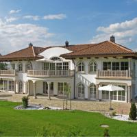 Hotel Pictures: Villa Diamant, Roßhaupten