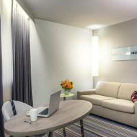 Privilège Suite with 1 Double Bed and a Sofa