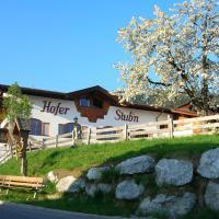 Hotel Pictures: Hofer Stubn, Kolsassberg