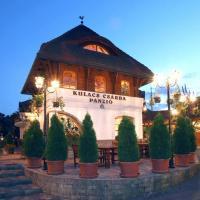 Fotos do Hotel: Kulacs Csarda Panzio, Eger