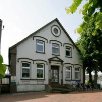 Gästehaus Museumshafen