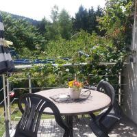 Hotelbilleder: Ferienwohnung Steinbacher, Amtsberg