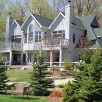 Hotel Pictures: Port Cunnington Lodge and Resort, Lake of Bays