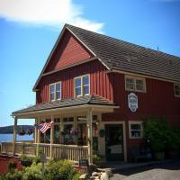 Kingfish Inn