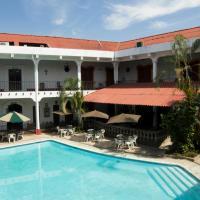 Φωτογραφίες: Hotel Posada de Don José, Retalhuleu